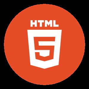 Développement HTML 5