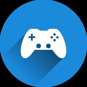 Logo jeuxvidéos