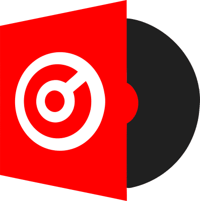 Logo Virtual DJ