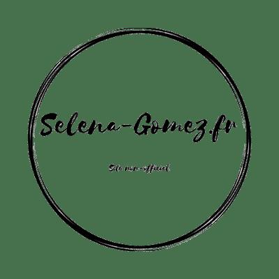Logo pour le site selena-gomez.fr