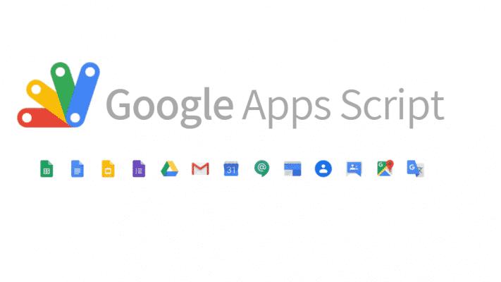 Logo Google App Script