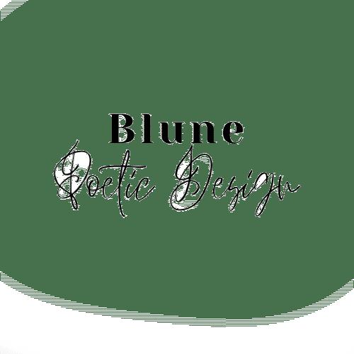 Nouveau logo Blune Paris